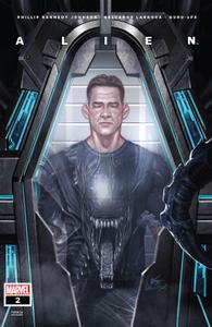 Alien 002 (2021) (Digital) (Bean-Empire