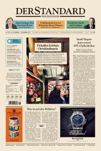 Der Standard – 30. November 2019