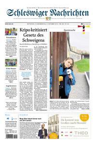 Schleswiger Nachrichten - 02. Oktober 2019