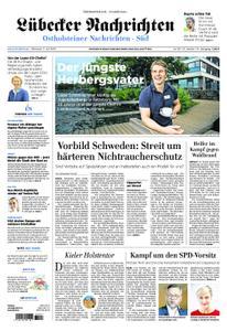Lübecker Nachrichten Ostholstein Süd - 03. Juli 2019