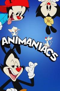 Animaniacs S01E08