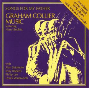 Graham Collier Music - Songs For My Father (1970)