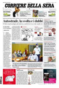 Corriere della Sera – 16 luglio 2020