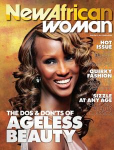 New African - New African Woman - Issue 8