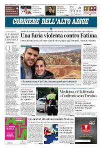 Corriere dell'Alto Adige – 01 febbraio 2020