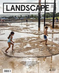 Landscape Architecture Australia - August 2021