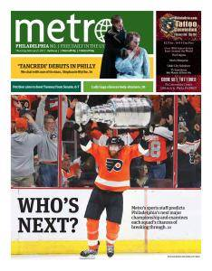 Metro Philadelphia - February 9, 2017