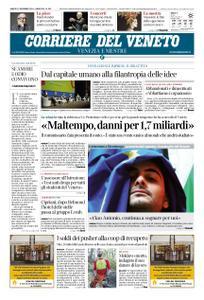 Corriere del Veneto Venezia e Mestre – 15 dicembre 2018