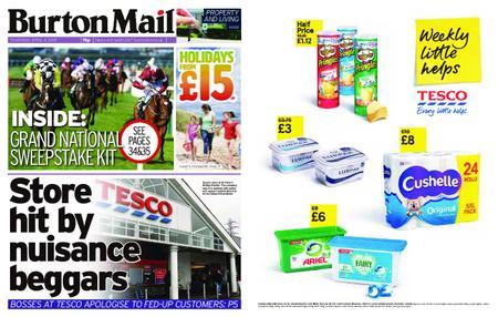 Burton Mail – April 04, 2019