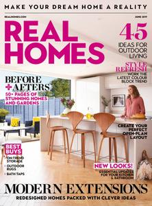 Real Homes - June 2019