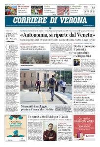Corriere di Verona – 03 ottobre 2019