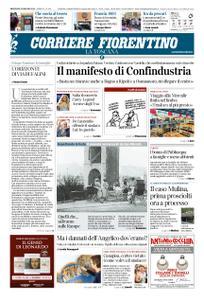 Corriere Fiorentino La Toscana – 15 maggio 2019