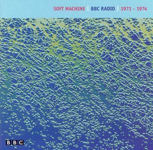 Soft Machine - BBC Radio 1971-1974 (2003)