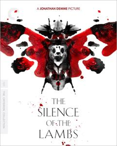 The Silence of the Lambs (1991) + Extras [The Criterion Collection]