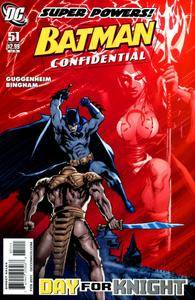 Batman Confidential 051