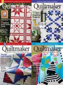 Quiltmaker 2016 Full Year Collection