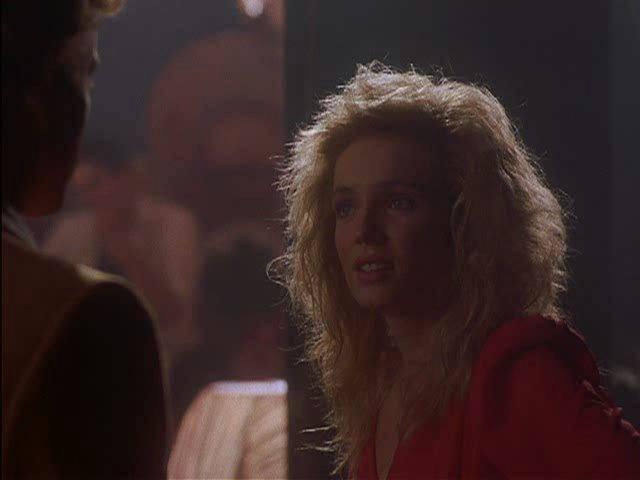 The Slugger's Wife (1985)