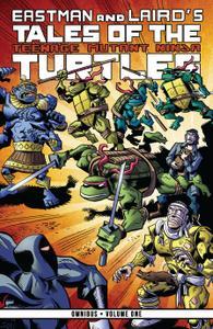 Tales of the Teenage Mutant Ninja Turtles Omnibus v01 (2018) (digital) (Raphael-Empire