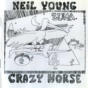 Neil Young Discography. Part 1 (1968-1979) Re-up