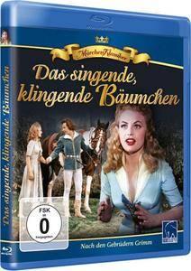 The Singing Ringing Tree (1957) Das singende, klingende Bäumchen