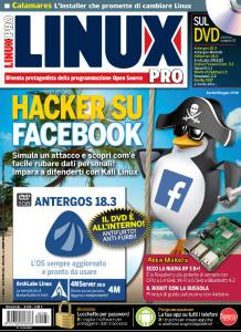 Linux Pro N.188 - Aprile-Maggio 2018