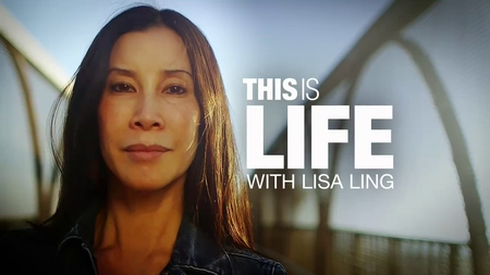 CNN - This is Life with Lisa Ling: Series 3 (2016)