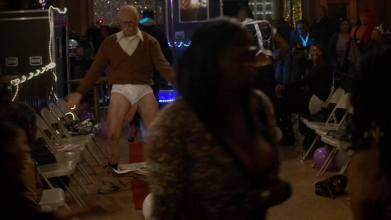 Jackass Presents: Bad Grandpa / Bad Grandpa (2013) [Theatrical]