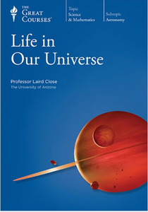 TTC Video - Life in Our Universe [repost]
