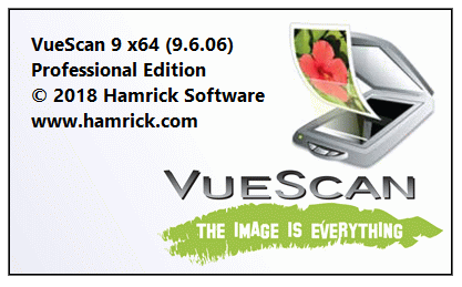 VueScan Pro 9.6.06 DC 22.02.2018 (x86/x64) Multilingual Portable