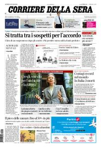 Corriere della Sera – 20 luglio 2020
