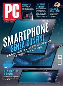 PC Professionale N.337 - Aprile 2019