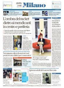 la Repubblica Milano - 14 Novembre 2017