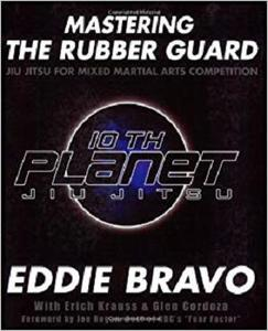 Mastering the Rubber Guard: Jiu Jitsu for Mixed Martial Arts Competition [Repost]