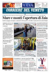 Corriere del Veneto Vicenza e Bassano – 05 maggio 2020