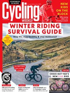 Cycling Weekly - November 26, 2020