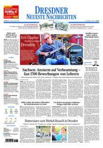 Dresdner Neueste Nachrichten - 17. August 2018