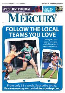 Illawarra Mercury - March 16, 2019