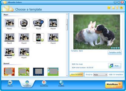 ThunderSoft AlbumMe Deluxe 4.9.0