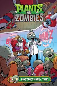 Plants vs Zombies v18 - Constructionary Tales (2021) (digital) (Son of Ultron-Empire