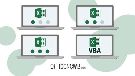 Microsoft Excel - Excel from Beginner to Advanced (Updated)