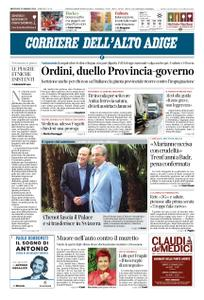 Corriere dell'Alto Adige – 15 gennaio 2020