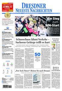Dresdner Neueste Nachrichten - 11. Januar 2019
