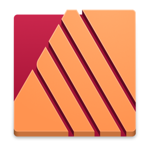 Affinity Publisher Beta 1.7.2.420