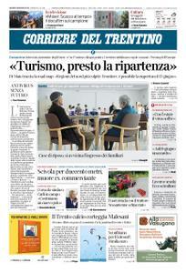 Corriere del Trentino – 28 maggio 2020