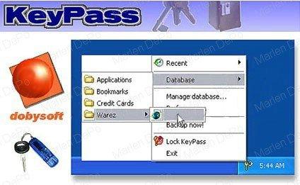KeyPass v4.9.12 & Portable