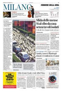 Corriere della Sera Milano – 27 novembre 2018