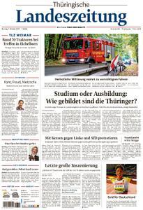 Thüringische Landeszeitung – 07. Oktober 2019