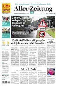 Aller-Zeitung - 14 Juni 2017