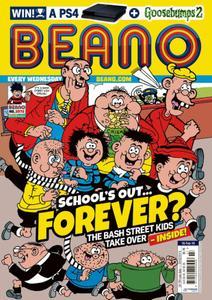 The Beano - 16 February 2019