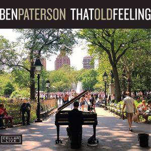 Ben Paterson - That Old Feeling (2018)